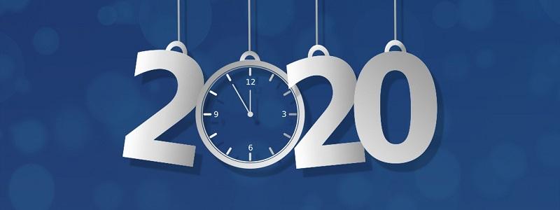 2020 date